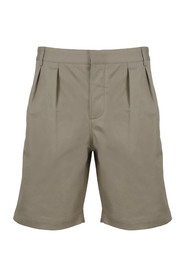 BERMUDA CASUAL SHORTS