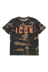 Relax Icon T-shirt