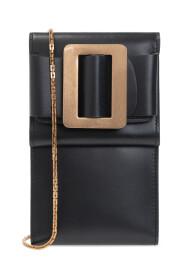 Buckle Flap Case shoulder bag