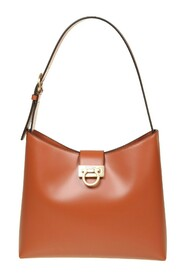 trifolio shopping in leather