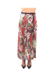 2DH00099 2J001X long skirt