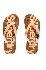 Superdry CORK FLIP FLOP GF3002SQ NZ1