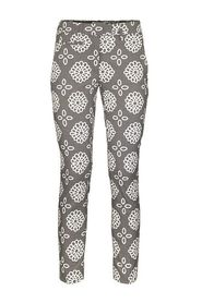 Perfect patterned trousers