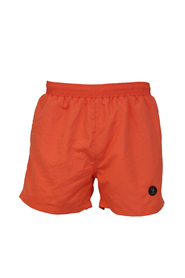 Rød Urban Pioneers Kilen Swim Shorts