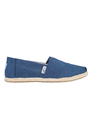 Classic Espadrilles Washed