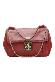 Elsie Leather Crossbody Bag