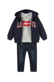 LVB 3pc Collgate Denim Jeans Set