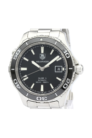 Aquaracer Automatic Stainless Steel Sports Watch WAK2110