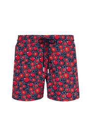 Moorise Swim Short Stretch Crackers