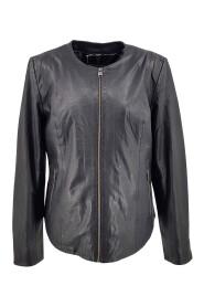 PP 108 Leather Jacket