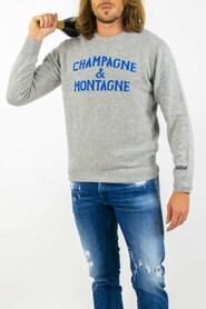 Jersey Champagne&Montagne