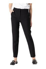 Pantalone in cady stretch