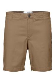 Slhstorm Flex Shorts W Noos Shorts