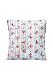 Fiona cushion cover in blue