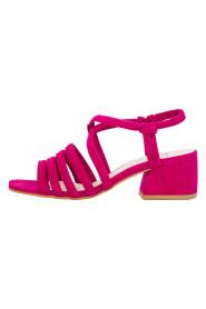Saide sandaler