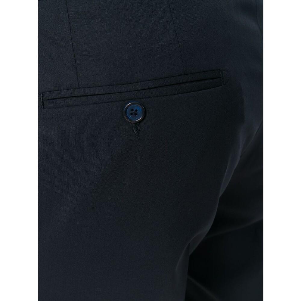 Blu Suit | Dolce & Gabbana | Garnitury całe - Najnowsza zniżka JkFcE
