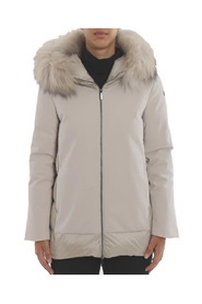 POIUMINO WINTER HYBRID ZAR LADY FUR