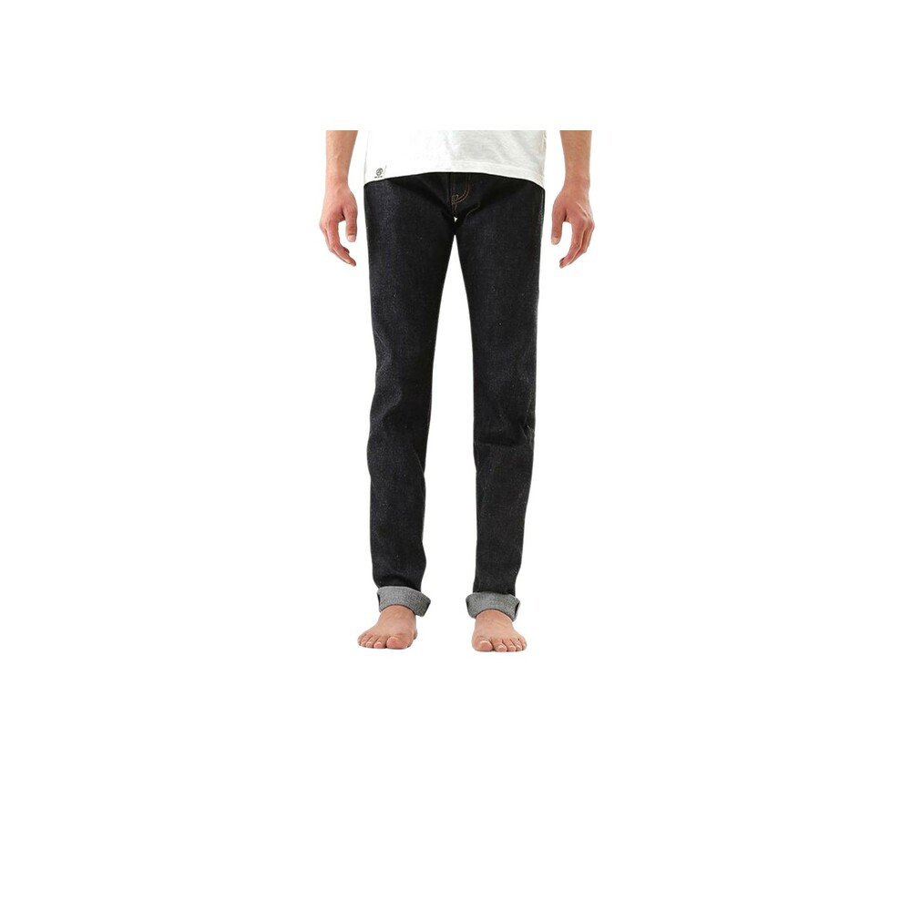 JeanS 0306 12oz Tight Tapered