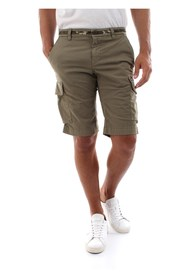 CHILE BERMUDA SHORTS