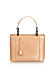 Malice Patent Leather Handbag