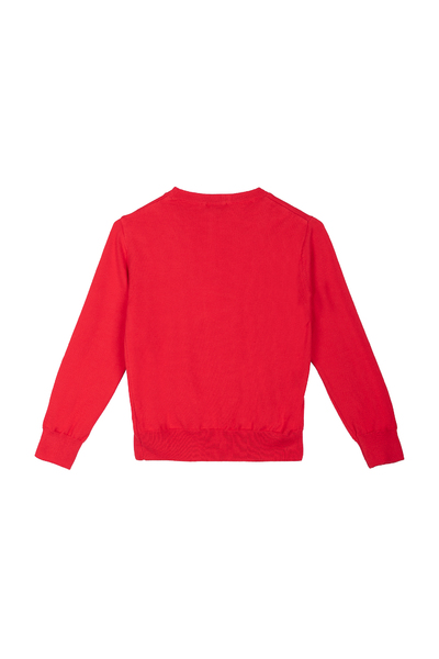 Les mieux notés Red Sweater Siola Sweat-shirts et sweat-shirts à capuche PWho9