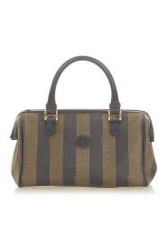 Pequin Boston Bag Plastic