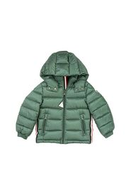 NEW GASTONET DOWN JACKET
