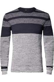 Raw Charly knit Sweaters