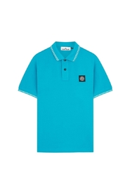 22S18 Patch Program Polo Shirt