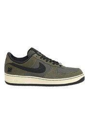 Air Force 1 Low Undefeated Ballistic