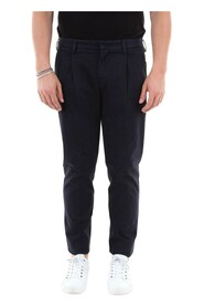A208291488L17 Cropped Trousers
