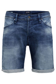 Blå Jack & Jones Jjirick Shorts