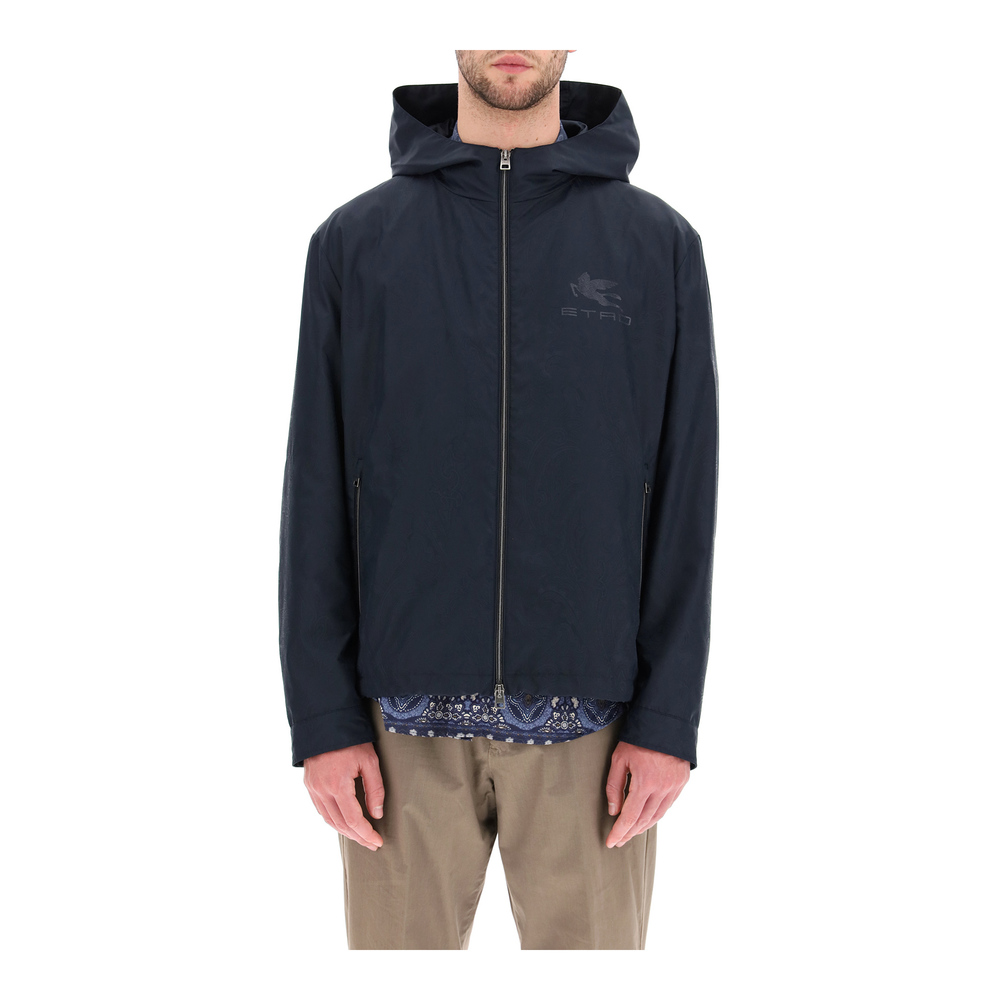 Packable jacket Etro