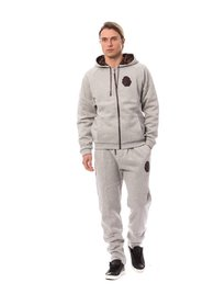 Hooded Sweatsuit