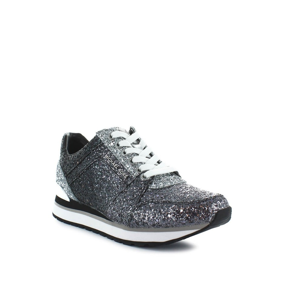 Glitter Billie Trainers
