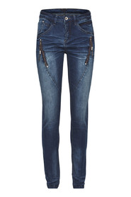 CREAM BIBIANA DENIM JEANS
