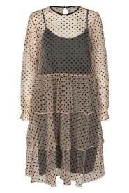 Lotte Frill Dress