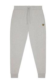 Slim Sweat Pants