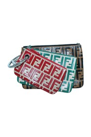 Triplette Monogram Pouch -Pre Owned Condition Good