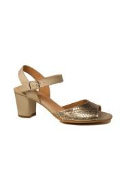 Sølv sandal Wonders