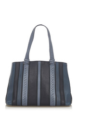 Cervo Leather Tote Bag