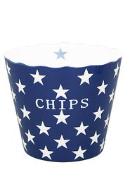 Chips Blue Star
