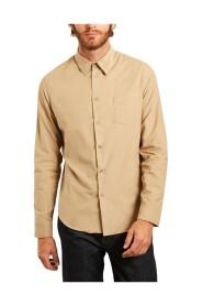 Bawełniana koszula pasuje