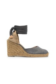 CHIARA ESPADRILLES WITH WEDGE