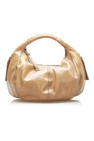 Hobo Bag Leather Calf