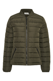 miamy Quilted Jacket