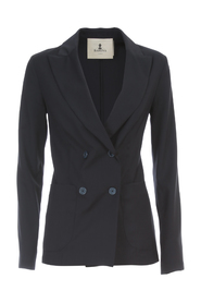 DALIA FITTED DOUBLE BREASTED JACKET