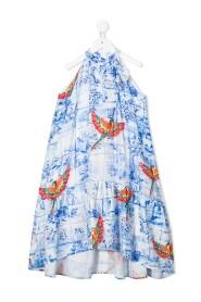 Azulejos dress