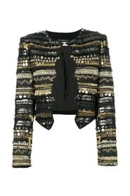 EMBROIDERED JACKET 506442Y117W