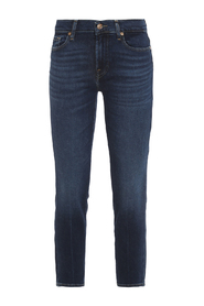 ROXANNE ANKLE LUXE JEANS